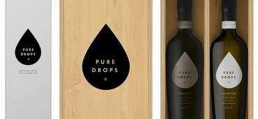 Pure Drops olive oil amongst the 11 best extra virgin olive oils in the world