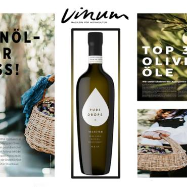 TOP 36 OLIVE OIL