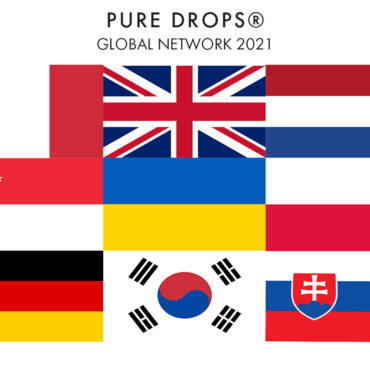 PURE DROPS UPDATE NETWORK